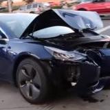 Model 3/Y: Forsikring