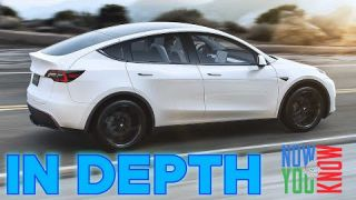 Tesla Model Y Comes Out Kicking! | In Depth
