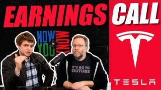 Tesla Q4 Earnings Letter & Call | In Depth